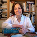 A discussion with claudia roden