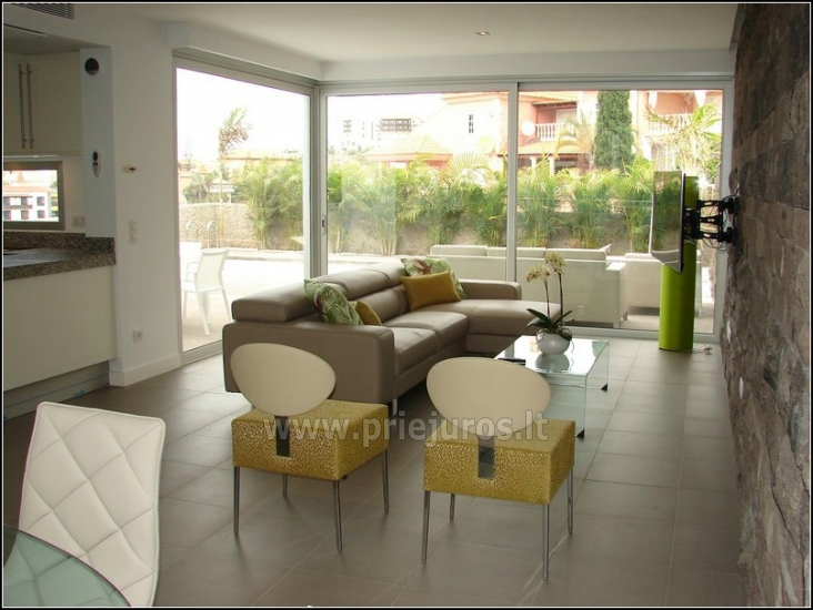 Apartments for rental tenerife - holiday rentals villas in tenerife Renting independently owned accommodation in