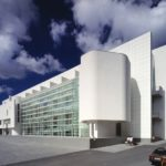 Barcelona museum of recent art – richard meier & partners architects