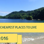 Beach front property in the country – worldwide living countries