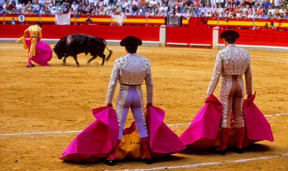 Bullfighting divides the country over its bloody tradition by Eco