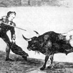 Bullfighting history