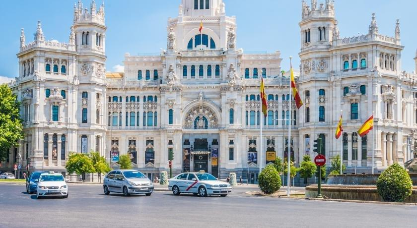 Cheap hotels in madrid, the country - deals for madrid ve been there or otherwise