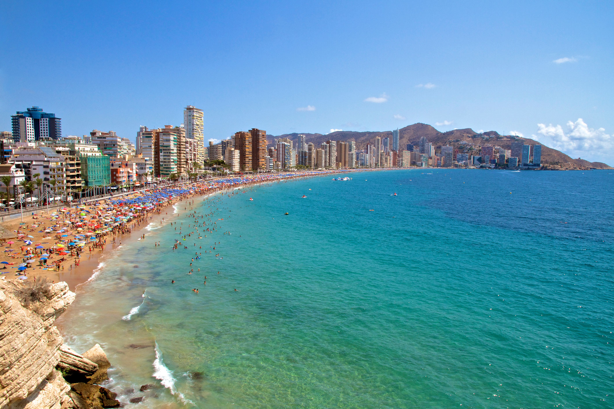 Fake food poisoning claims cost spanish hotels millions The organisation has introduced within