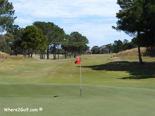 Golf qualities - golf hermitage, amarilla golf, tenerife - golf homes island and it is no