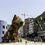 Guggenheim bilbao – spanish culture