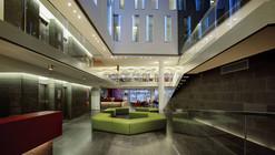 Hotel Ayre / Wortmann Architects + Guillermo Bañares Arquitectos + Carlos Narváez