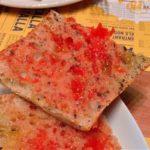 Introducing catalan cuisine