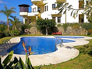 Luxury under the sun - property in north cyprus & spain