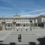 Madrid & the country public holidays, 2015