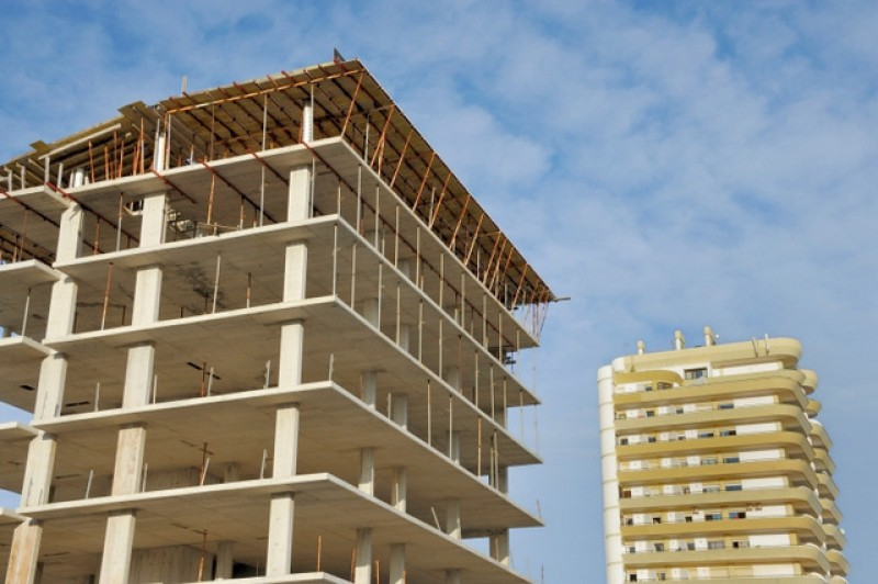 Sharpest rise in new Spanish property prices for ten years