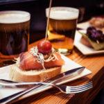 Pintxos & tapas: spanish wonderful bites
