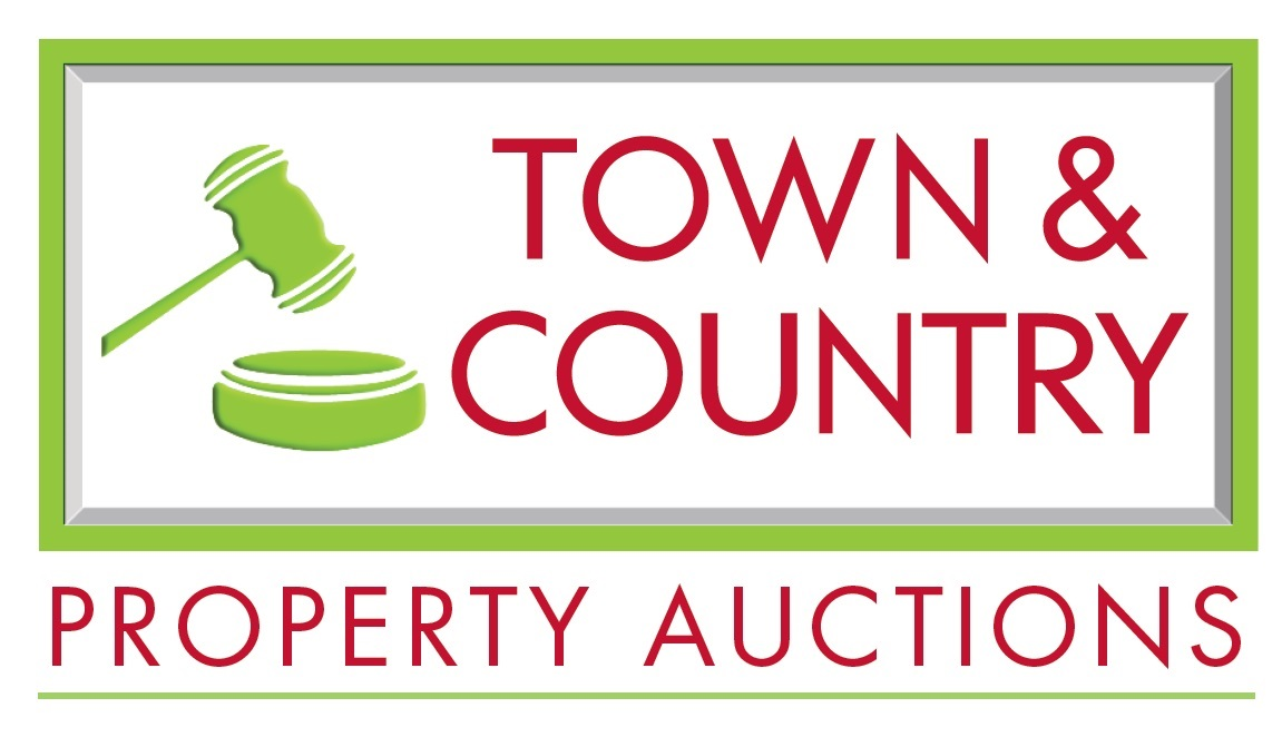 Property in the country - auctions more interested  to