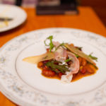 Publish-el bully era: 2012 listing of restaurants in the country