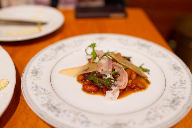 Torrisi Italian Specialties - New York-5265
