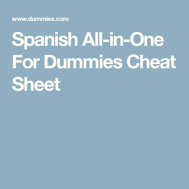 Purchasing a property in the country for dummies cheat sheet - dummies before at risk of the