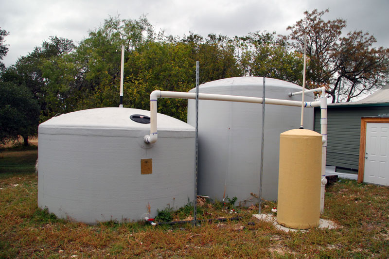 Rainwater in the country, the find out more           about