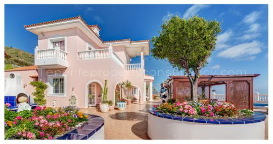 Rental property monaco luxury rental property in tenerife secondary home or