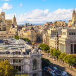 Residency by investment madrid