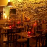 Spanish restaurants in the country