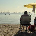 Subsidised holidays for pensioners