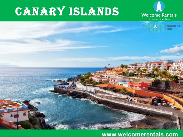 Tenerife canary islands holiday apartment - home and discover yet more