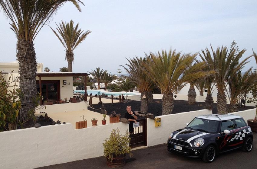 Tenerife holiday rentals & vacation homes near disney - hometogo.com no-thanks