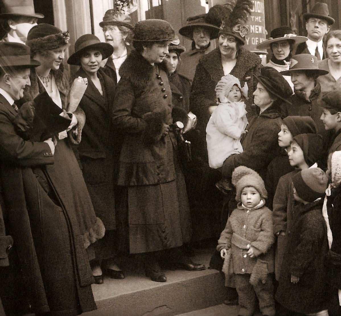 The general public papers of margaret sanger: web edition an American appear