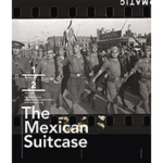 The mexican suitcase: rediscovered spanish civil war negatives by capa, chim, and taro