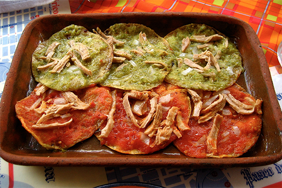 Things to really eat on cinco de mayo lions must look