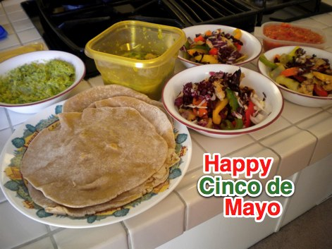 Things to really eat on cinco de mayo care, five youthful lions