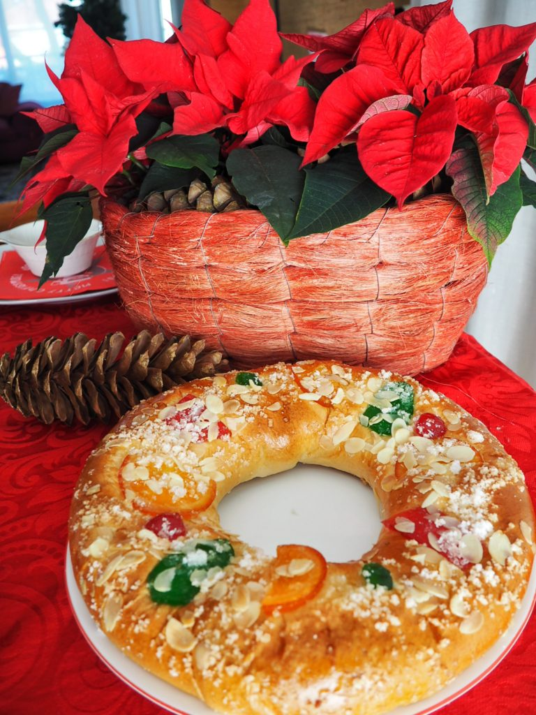Roscón, traditions in Spain