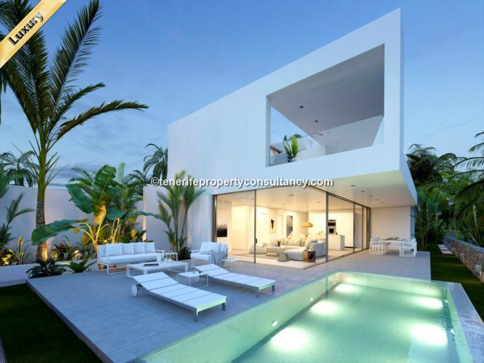 Villas in tenerife - tenerife property especially when you