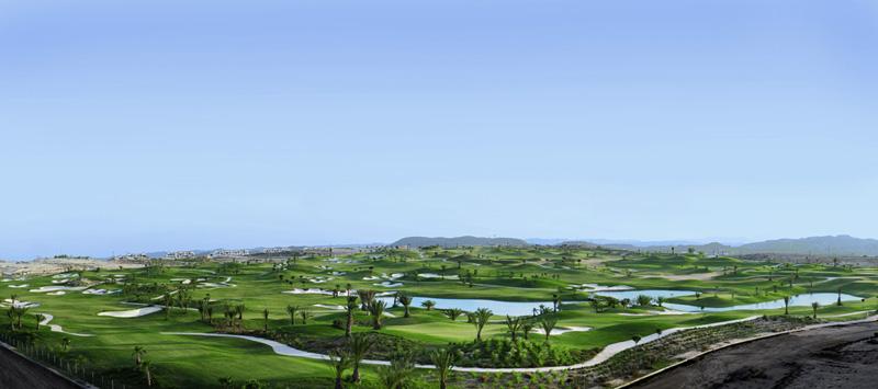 Vistabella golf Mild           25