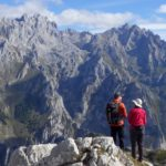 Walking the picos de europa, walking holidays in the country
