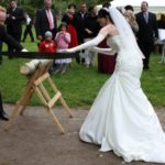 Wedding traditions and customs in the country